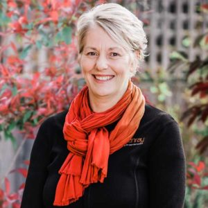 Kath Graham, General Manager | Glenray Industries, Bathurst