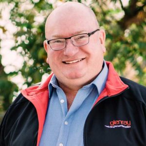 Scott Green, CFO | Glenray Industries, Bathurst