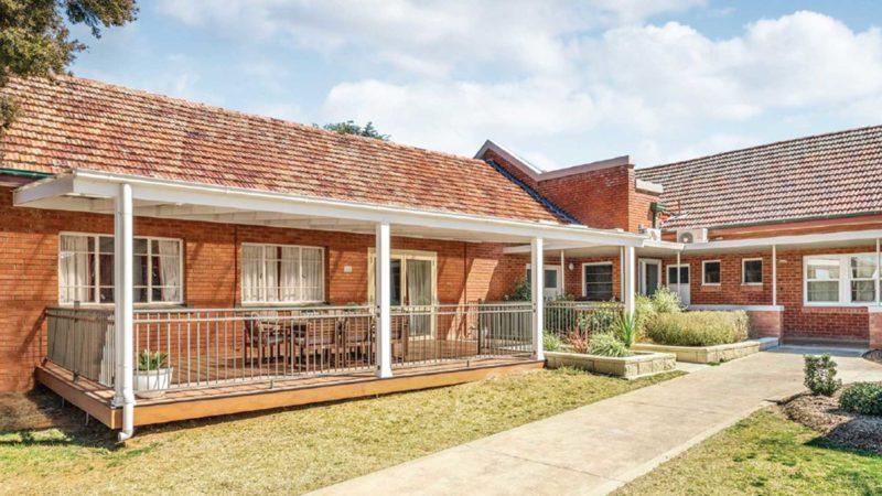 Assisted Living - Grevillea | Glenray Industries, Bathurst